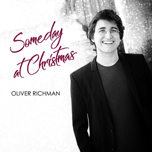 """Someday at Christmas"" (Official Release Nov. 2018)"